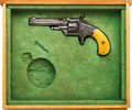 Handguns:Single Action Revolver, Cased Smith & Wesson First Model Third Issue Single Action Revolver.... (Total: 2 )