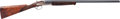 Shotgun:Double Barrel, Fine & Engraved L.C. Smith Crown Grade Double Barrel Shotgun....