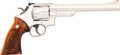 Handguns:Double Action Revolver, Cased Smith & Wesson Model 57 Double Action Revolver....