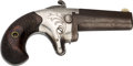 Handguns:Derringer, Palm, Engraved Colt No. 2 Single Shot Deringer....