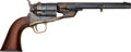Handguns:Single Action Revolver, Colt Model 1860 Army Model Richards Conversion Single Action Revolver....