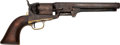 Handguns:Single Action Revolver, Col. Robert M. Powell Inscribed Colt Model 1851 Navy Single Action Revolver....