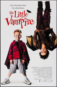"The Little Vampire & Others Lot (New Line, 2000). One Sheets (4) (27"" X 40"" & 27"" X 41"") DS..."