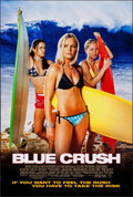 "Movie Posters:Sports, Blue Crush & Others Lot (Universal, 2002). One Sheets (3) (Approximately 27"" X 40"") DS. Sports.. ... (Total: 3 Items)"