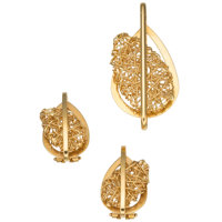 Gold Jewelry Suite, Albor