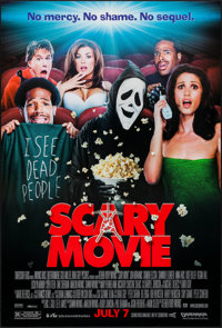 "Scary Movie & Others Lot (Dimension, 2000). One Sheets (3) (27"" X 40"") DS Advance. Comedy. ... (Total: 3 I..."