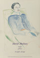 After David Hockney (British, b. 1937) David Hockney Dessins et Gravures, Galerie Claude Bernard, Paris, 1975 Offset l...