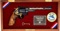 Handguns:Double Action Revolver, Cased Smith & Wesson Model 29-6 Texas Limited Edition Double Action Revolver....