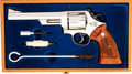 Handguns:Double Action Revolver, Cased Smith & Wesson Model 29-2 Double Action Revolver....