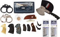 Assorted Group of Smith & Wesson Accessories