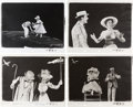 Animation Art:Photograph, Mary Poppins Photographic Test Prints Group of 17 (Walt Disney, 1964).... (Total: 17 Items)