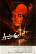 "Movie Posters:War, Apocalypse Now (United Artists, 1979). Full-Bleed One Sheet (27.25""X 41""). War.. ..."