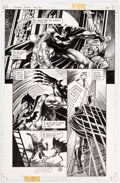 Original Comic Art:Panel Pages, Enrique Alcatena Batman: Legends of the Dark Knight Annual#5 Page 32 Original Art (DC, 1995)....