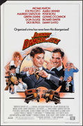 Movie Posters:Comedy, Johnny Dangerously & Others Lot (20th Century Fox, 1984).