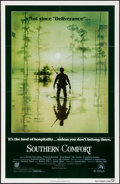 """Movie Posters:Drama, Southern Comfort & Others Lot (20th Century Fox, 1981). OneSheets (4) (27"""" X 41""""). Drama.. ... (Total: 4 Items)"""