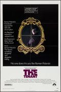 "Movie Posters:Thriller, The Tenant & Other Lot (Paramount, 1976). One Sheets (2) (27"" X41""). Thriller.. ... (Total: 2 Items)"
