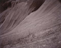 Photographs:Gelatin Silver, Linda Connor (American, b. 1944). Dots and Hands (Bluff, Utah),The Spanish Entering Canyon de Chelly (Arizona), and S...(Total: 3 Items)