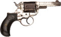 Handguns:Double Action Revolver, Colt Lightning Model 1877 Double Action Revolver....