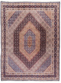 "Rugs & Textiles:Carpets, An Oriental Wool Carpet. 13 feet long x 10 feet deep. PROPERTY FROMTHE ESTATE OF KENNETH S. ""BUD"" ADAMS JR...."