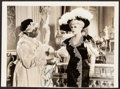 """Movie Posters:Comedy, Mae West in Belle of the Nineties (Paramount, 1934). AutographedTrimmed Photo (7.5"""" X 10""""). Comedy.. ..."""