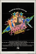"Movie Posters:Horror, Phantom of the Paradise (20th Century Fox, 1974). One Sheet (27"" X41"") Style A. Horror.. ..."