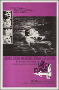 "Movie Posters:Drama, The Night of the Iguana (MGM, 1964). One Sheet (27"" X 41""). Drama....."