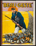 Movie Posters:Adventure, Beau Geste (Paramount, 1926). Program (20 Pages, 9...