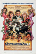 """Movie Posters:Action, Cannonball Run II & Others Lot (Warner Brothers, 1984). OneSheets (3) (27"""" X 41""""). Action.. ... (Total: 3 Items)"""