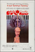 Movie Posters:Musical, Lisztomania (Warner Brothers, 1975). One Sheet (27...