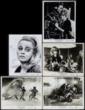 """Movie Posters:Horror, Planet of the Vampires & Other Lot (American International,1965). Photos (9) (8"""" X 10""""). Horror.. ... (Total: 9 It..."""