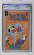 Bronze Age (1970-1979):Cartoon Character, Underdog #3, 20, and 22 GCG File Copy Group (Gold Key, 1975-78)....(Total: 3)