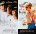Movie Posters:Drama, A Few Good Men & Other Lot (Columbia, 1992). Austr...
