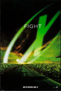 Movie Posters:Science Fiction, The X-Files: I Want to Believe & Others Lot (20th Century ...