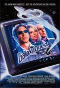 Movie Posters:Comedy, Galaxy Quest & Others Lot (DreamWorks, 1999). One ...