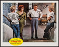 "Movie Posters:Comedy, The Parent Trap (Buena Vista, R-1968). Autographed Lobby Card (11"" X 14""). Comedy.. ..."