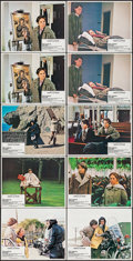 Movie Posters:Comedy, Harold and Maude (Paramount, 1971). Lobby Card Set...