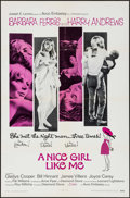 Movie Posters:Comedy, A Nice Girl Like Me & Others Lot (Avco Embassy, 1969)....