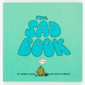 Books:Miscellaneous, The Sad Book #nn First Printing (American Greetings Corp., 1967) Condition: VF....