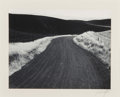 Photographs, Jack Welpott (American, 1923-2007). Near Sacramento and Oregon Cost (two photographs), 1969. Gelatin silver. 7-1... (Total: 2 Items)