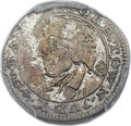 Colonials, 1790 3PENCE Standish Barry Threepence VF20 PCGS. Breen-1019,W-8510, R.6. ...