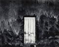 Photographs:Gelatin Silver, Oliver Gagliani (American, 1917-2002). The White Door, 1973.Gelatin silver. 8-1/4 x 10-1/8 inches (21.0 x 25.7 cm). Sig...
