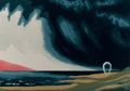 Prints:Contemporary, Clarence Holbrook Carter (1904-2000)Eschato...