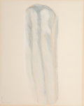 Fine Art - Work on Paper, Adrienne Rosenberg (American, 20th Century)...