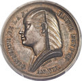 Egypt, Egypt: French Conquest of Upper Egypt silver Medal L'An VII (1799)MS63 PCGS,...
