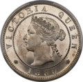Jamaica:British Colony, Jamaica: British Colony. Victoria Proof 1/2 Penny 1880 PR65 Cameo PCGS,...