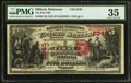 National Bank Notes:Delaware, Milford, DE - $5 1875 Fr. 402 The First NB Ch. # 2340. ...