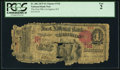 National Bank Notes:Kentucky, Covington, KY - $1 1875 Fr. 386 The First NB Ch. # 718. ...