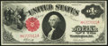 Fr. 37 $1 1917 Legal Tender Very Fine-Extremely Fine