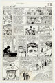 Dick Ayers Sgt. Fury and His Howling Commandos #23 Page 17 Original Art (Marvel, 1965)
