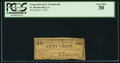 Obsoletes By State:Louisiana, St. Martinsville, LA- Corporation of St. Martinsville 50¢ Mar. 4, 1863. ...